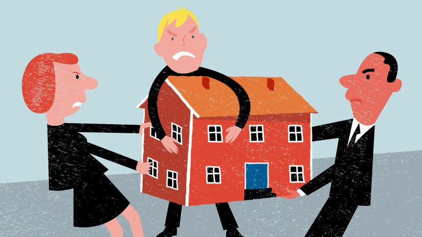 子供に不平等な相続を残しても大丈夫なのはいつですか?