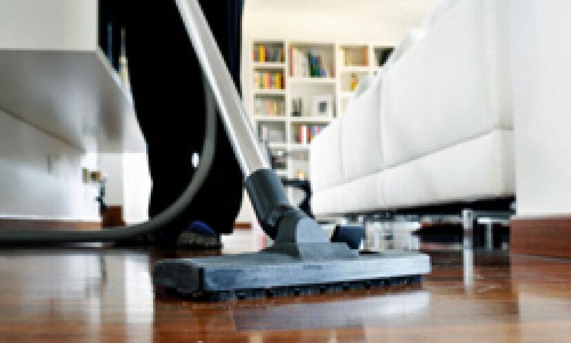 5つの革新的な掃除機の特徴