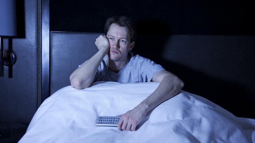 Weitere schlechte Nachrichten für Menschen mit Schlaflosigkeit