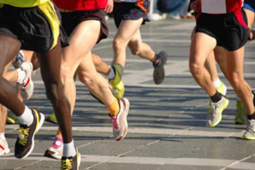 中級マラソントレーニングの仕組み