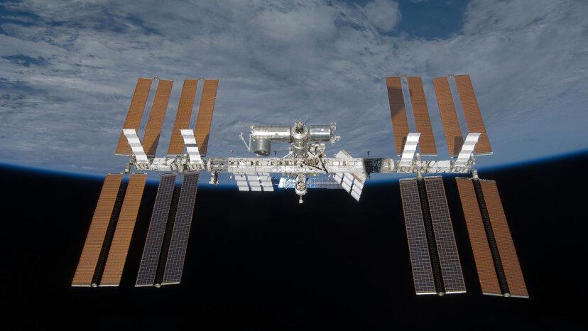 Wie die Internationale Raumstation funktioniert