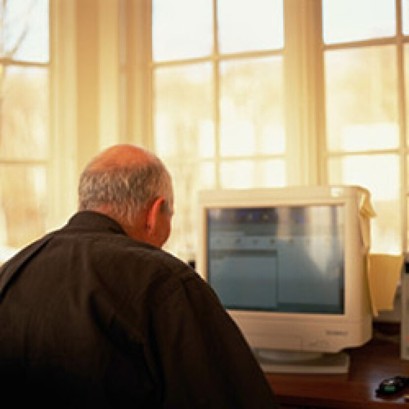 退職者のための5つのインターネットキャリア
