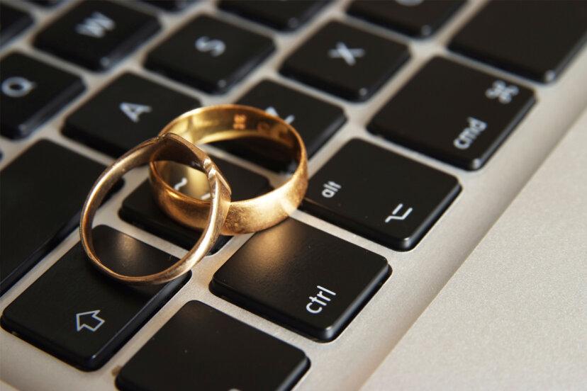 インターネットは結婚式業界をどのように変えましたか?