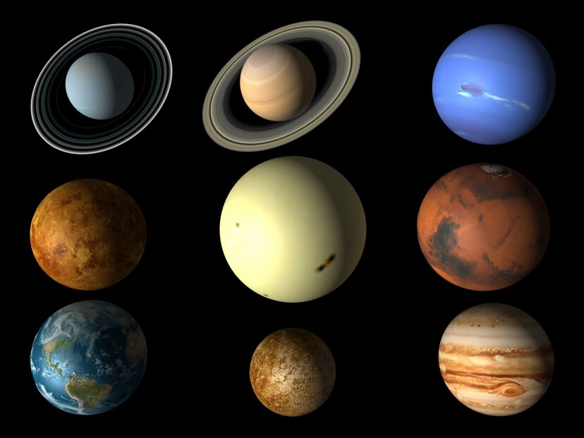 惑星間通信のための10のベストアイデア