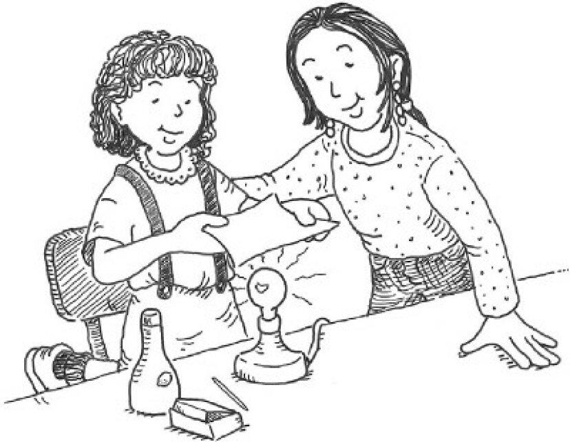 子供のための楽しい科学プロジェクト