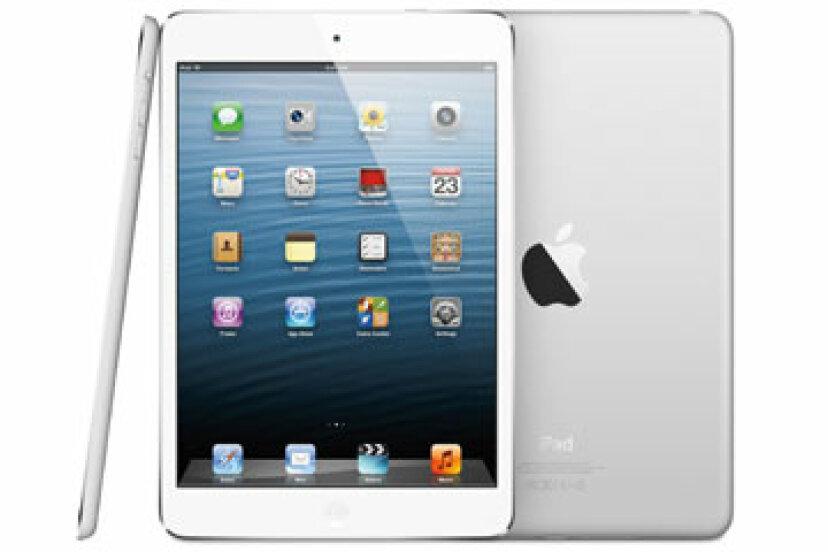 iPadMiniのしくみ