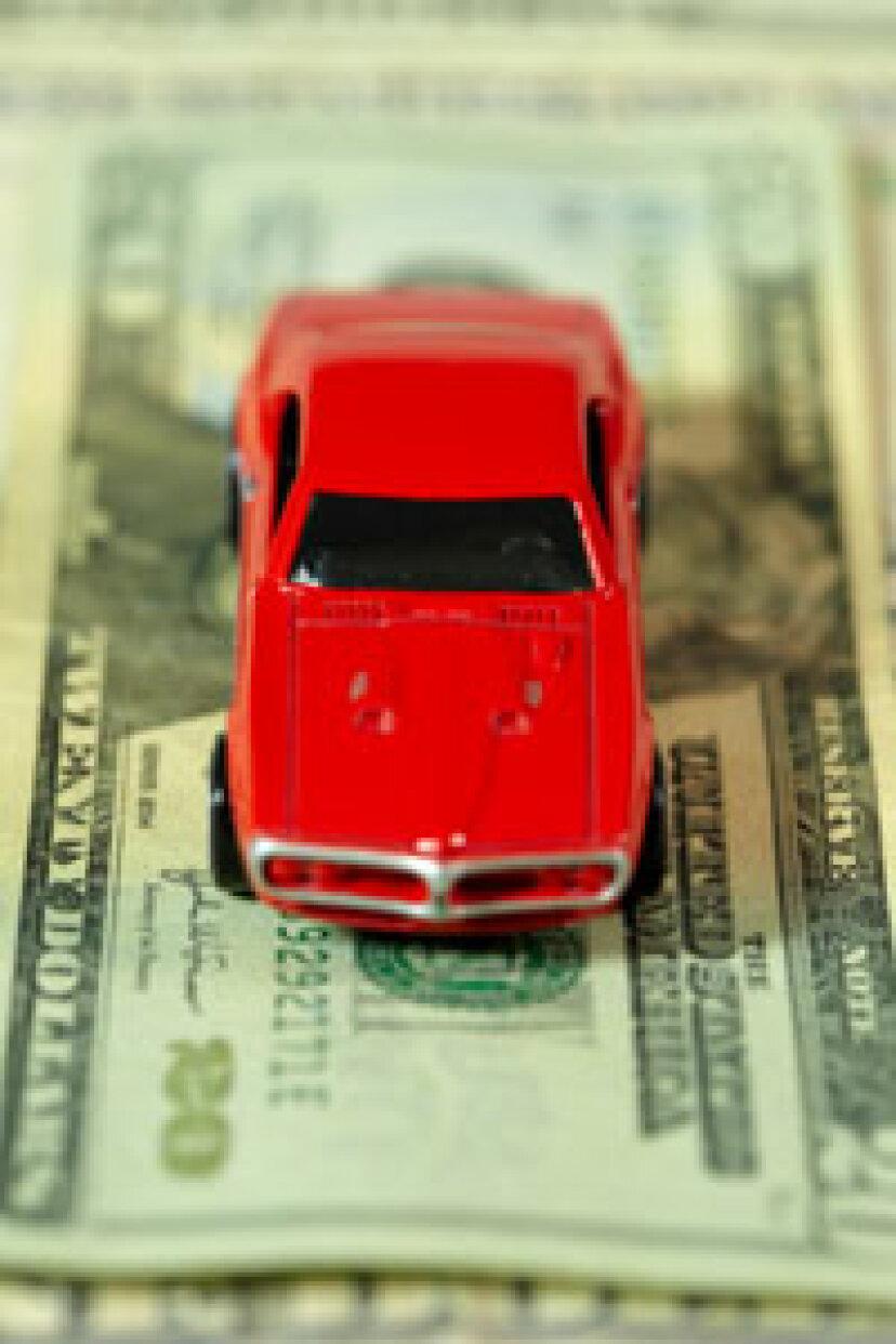 あなたの車は保険がかけられていますか?