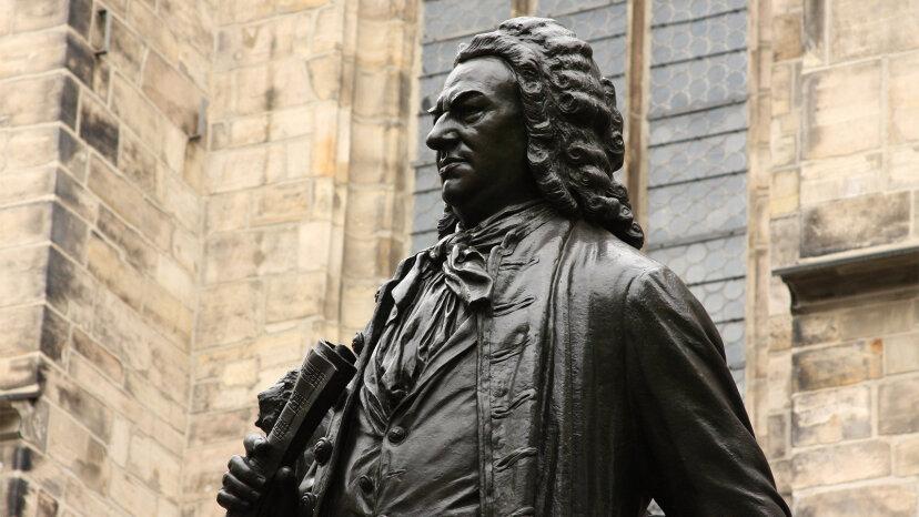 Johann Sebastian Bach: Ein duellierender, kämpfender, trinkfreudiger Rockstar wird 336