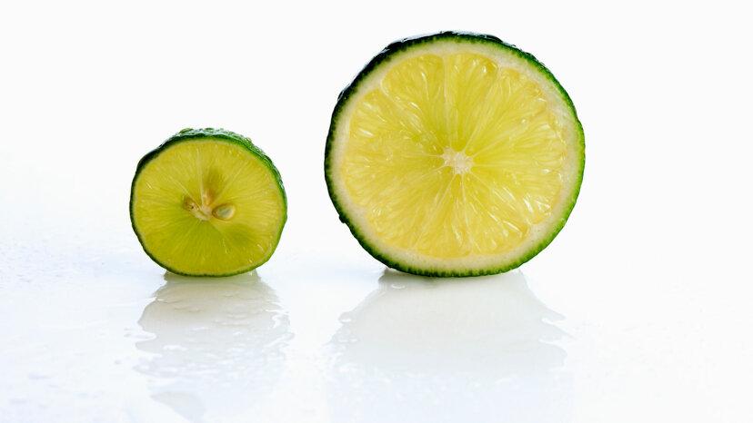 Key lime, Persian lime