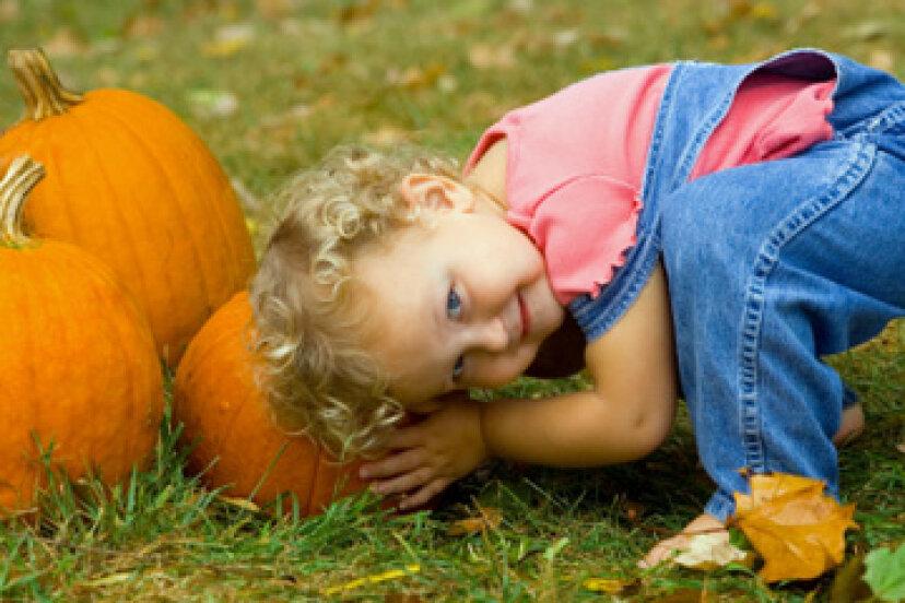 子供に優しい感謝祭の食べ物101