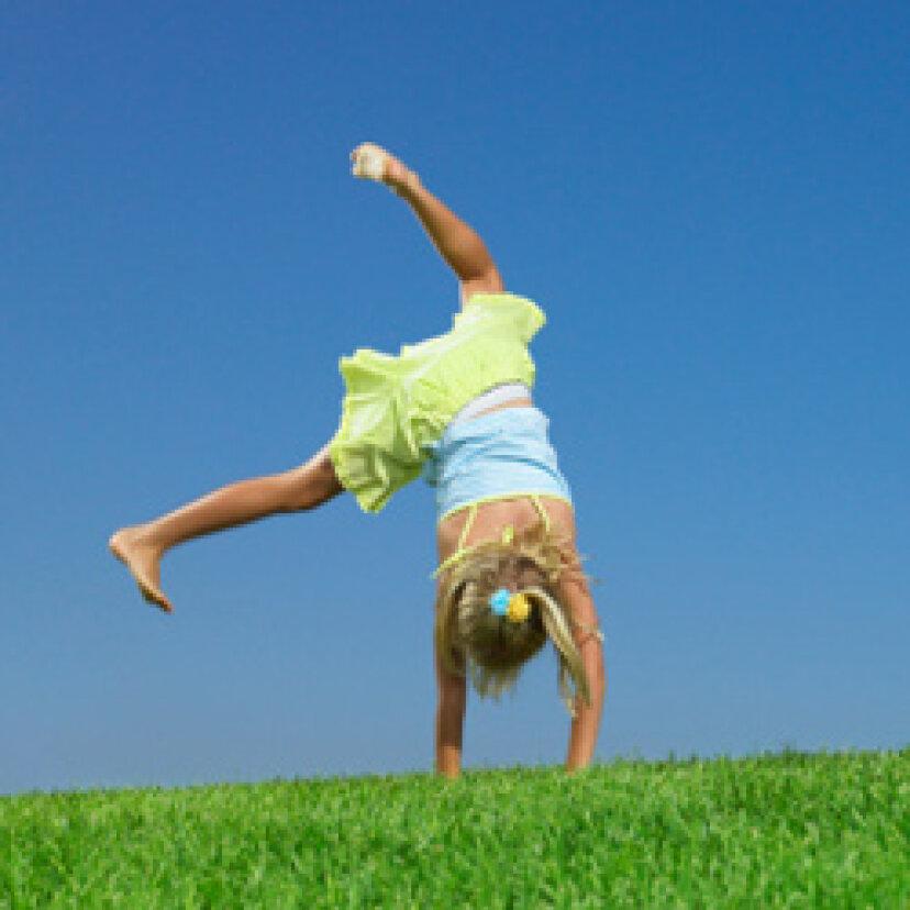 子供のためのトップ5夏の安全のヒント