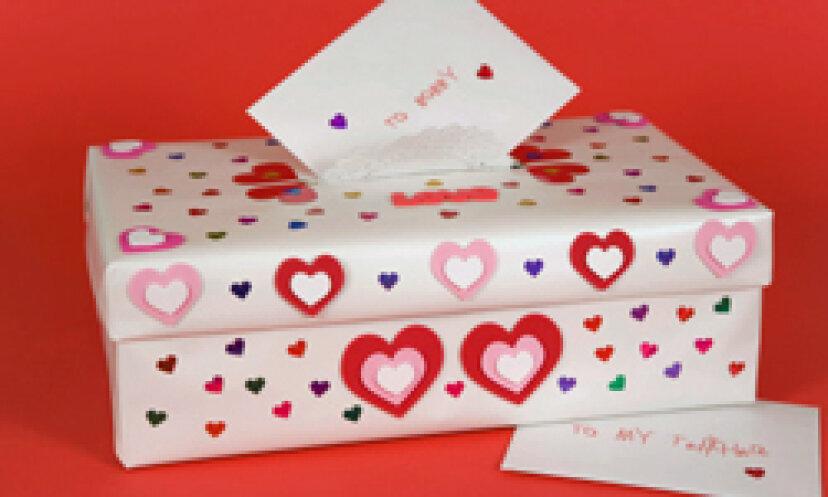 子供のための10のかわいいバレンタインデーカードのアイデア