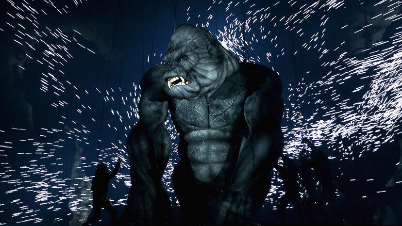 ¿King Kong sería considerada una especie en peligro de extinción?