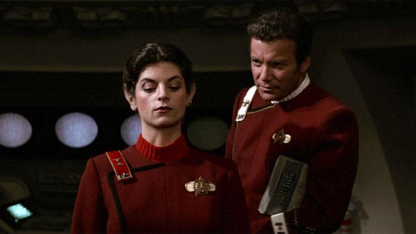 El ejercicio Kobayashi Maru de Star Trek explora situaciones sin éxito