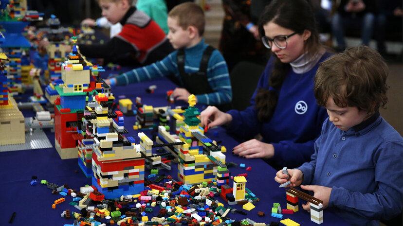 Warum Legos den Test der Zeit bestanden haben