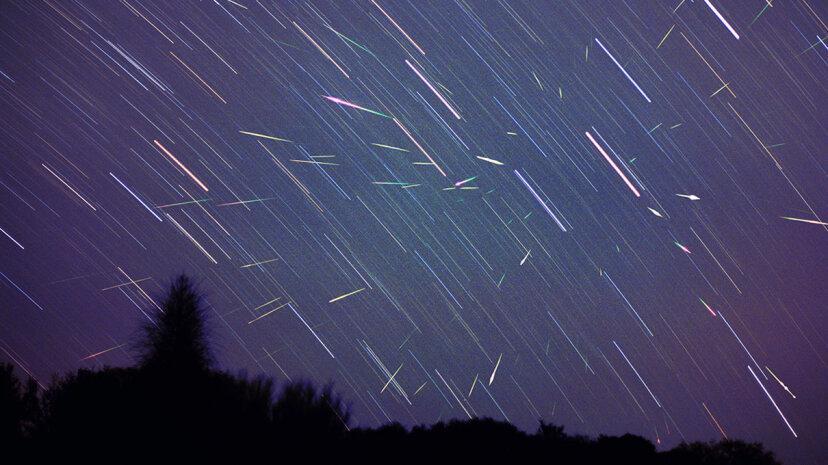 しし座流星群:知っておくべきこと