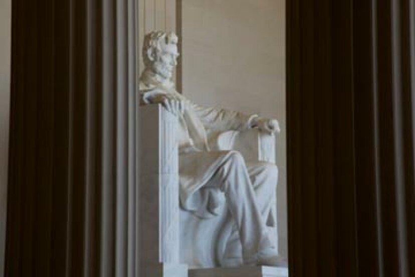 エイブラハムリンカーンは何を発明しましたか?