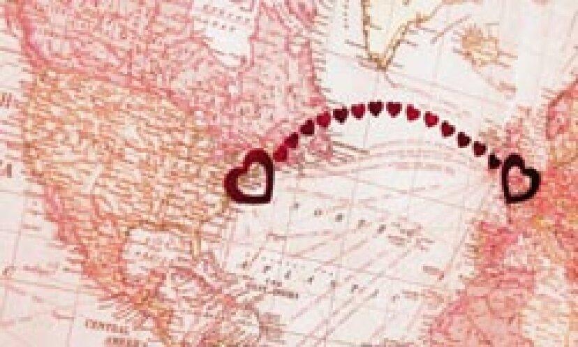 遠距離恋愛がうまくいかない10の理由