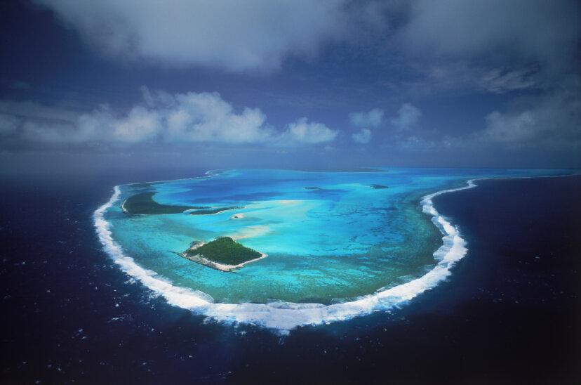 10 verlorene Inseln