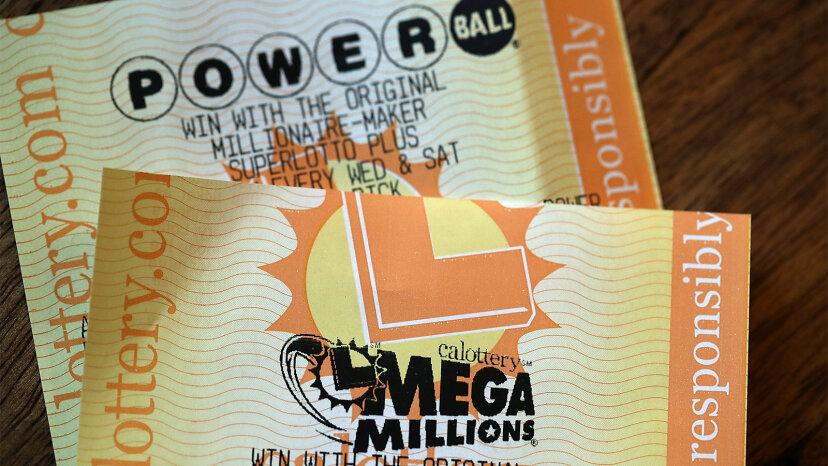 なぜ今日の宝くじのジャックポットはそれほど巨大なのですか?