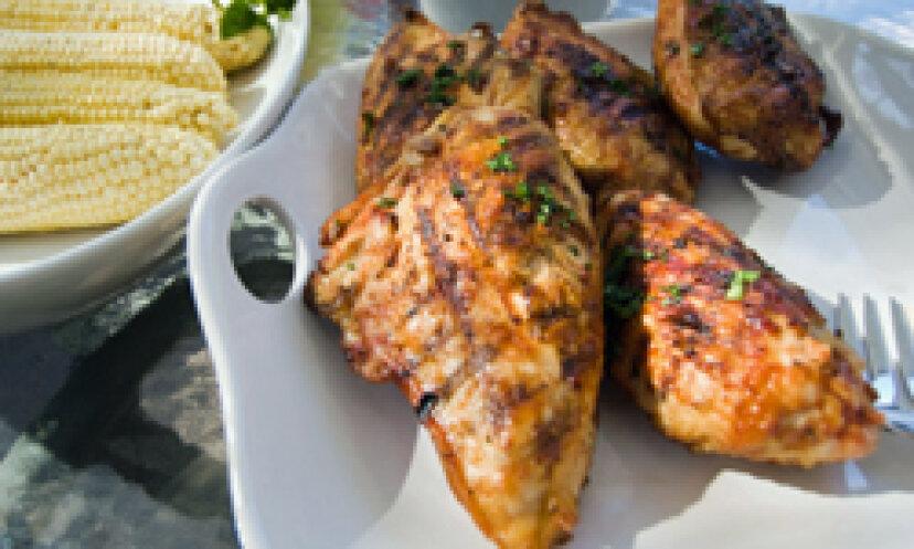 簡単な低脂肪ディナーの 5 つの定番