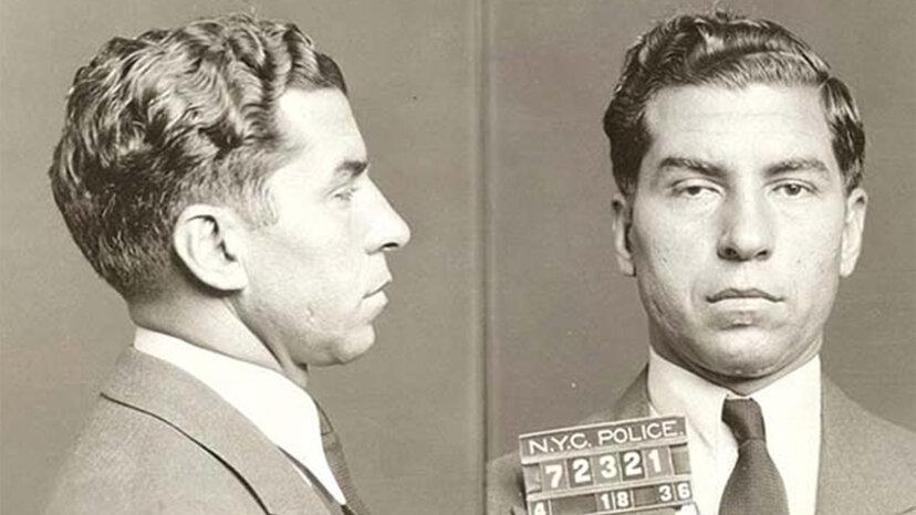 マフィアのボス、チャールズ「ラッキー」ルチアーノの何がそんなにラッキーだったのか?