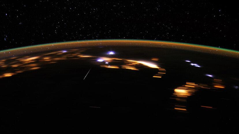 こと座流星群が帰ってきた—知っておくべきことは次のとおりです
