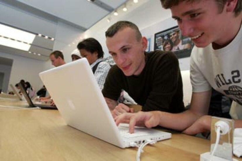 MacBookの仕組み