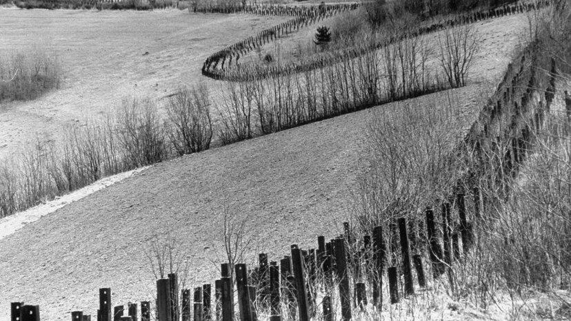 Warum die massive Maginot-Linie Hitler nicht aufhalten konnte