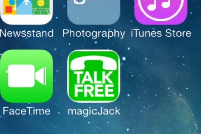 MagicJackのしくみ