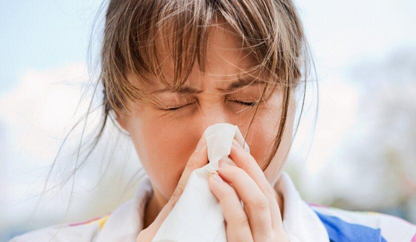 何かにアレルギーを起こすことは可能ですか?