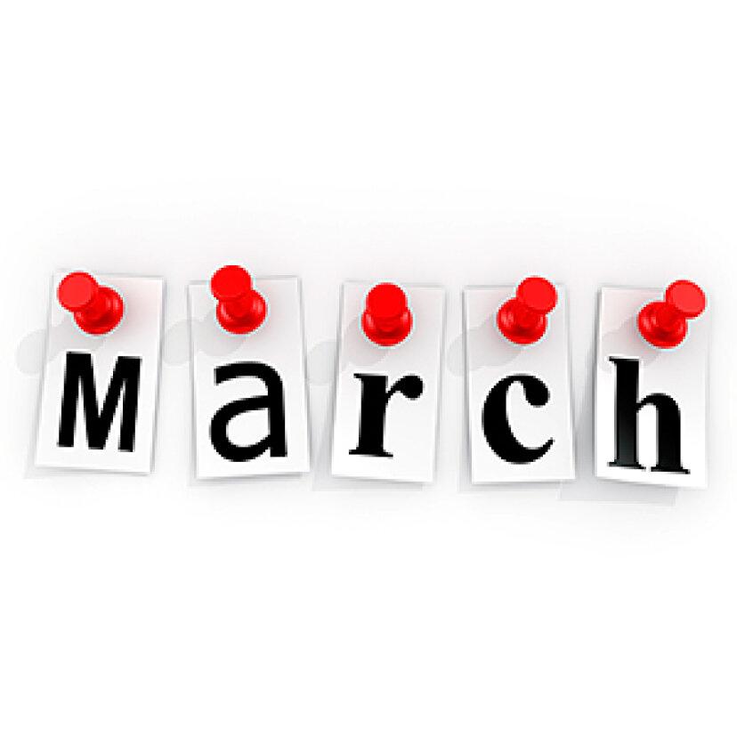 3月15日誕生日占星術