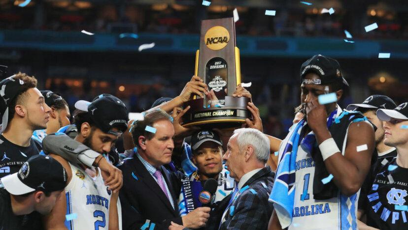 NCAA championships 2017
