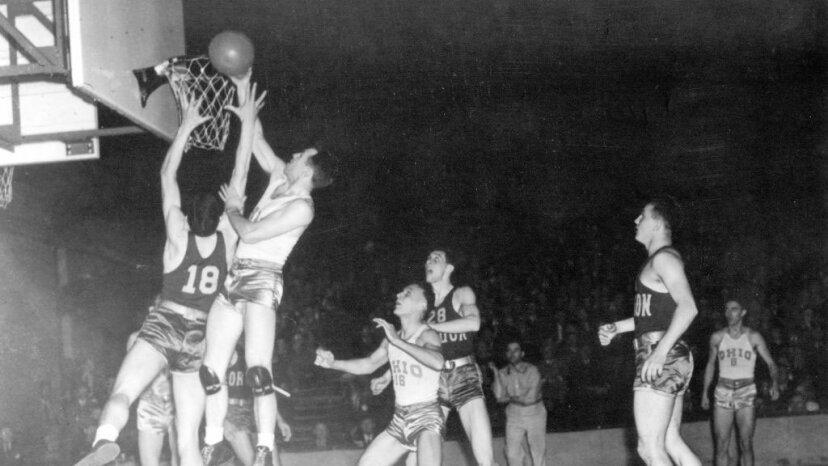 first NCAA championship