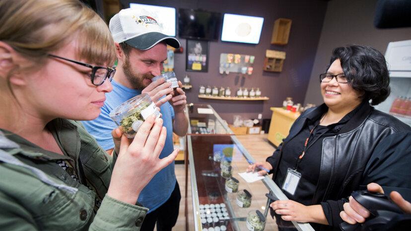 California y el turismo de marihuana: lo que necesita saber