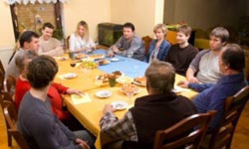 大家族向けの安くておいしい食事 5 選