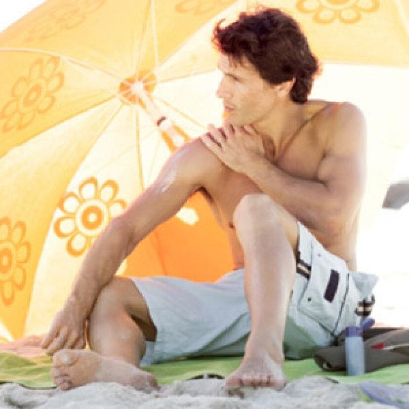 男性は敏感肌にどのように対処する必要がありますか?