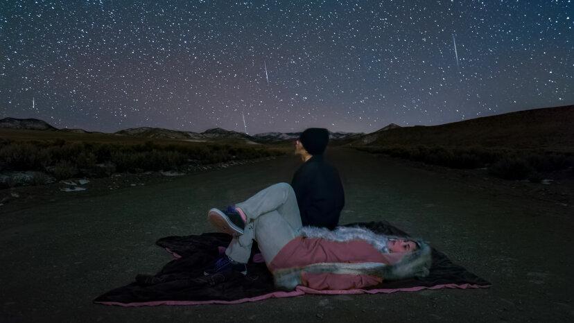 Los astrónomos le dicen cómo y dónde ver mejor las lluvias de meteoros