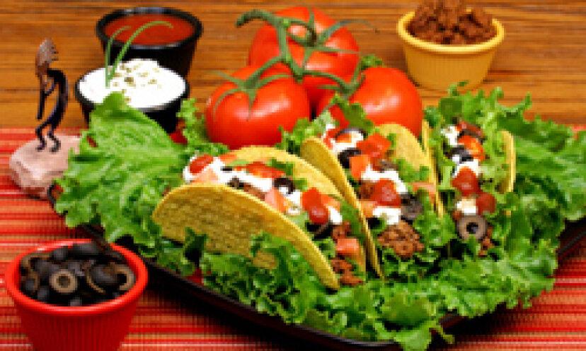 5つのメキシコのディナーパーティーのアイデア