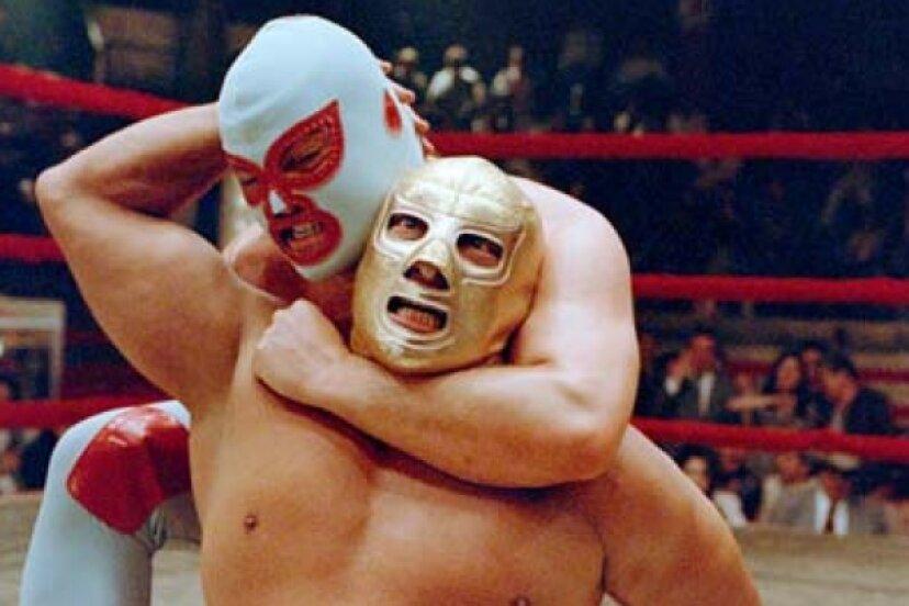 メキシコレスリングのしくみ