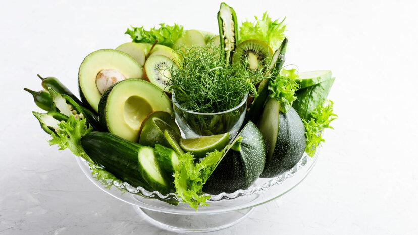 ¿Los microgreens brindan una nutrición macro?
