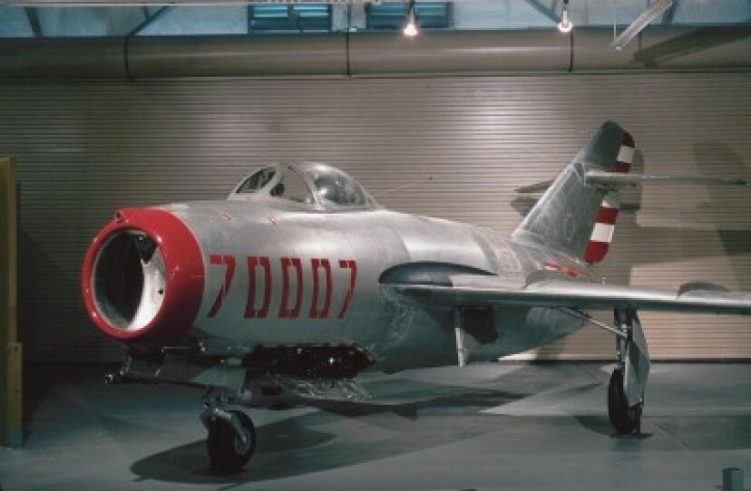 ミコヤン-グリエビッチMiG-15