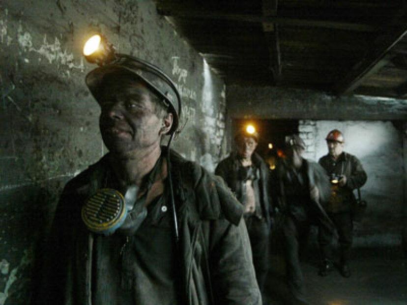 無線無線ネットワークは鉱山労働者の命を救うことができますか?