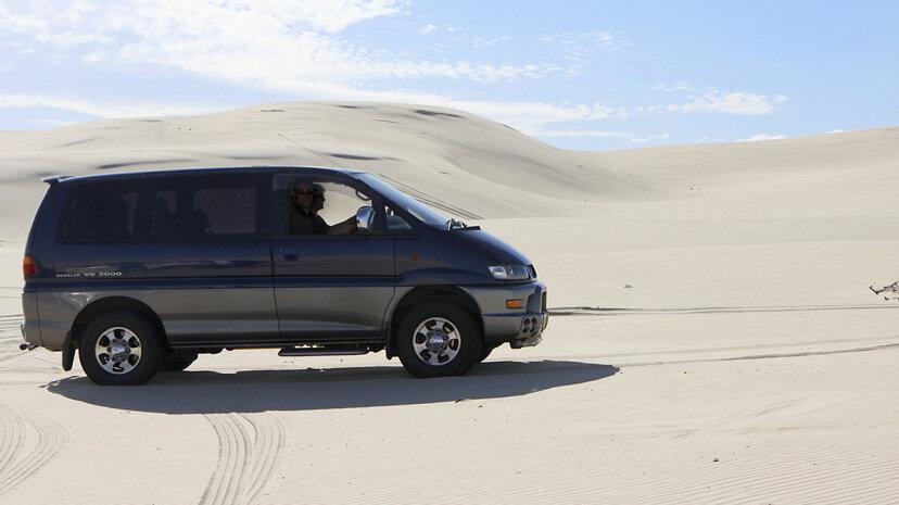 3 hechos que demuestran que las minivans no son tan malas después de todo