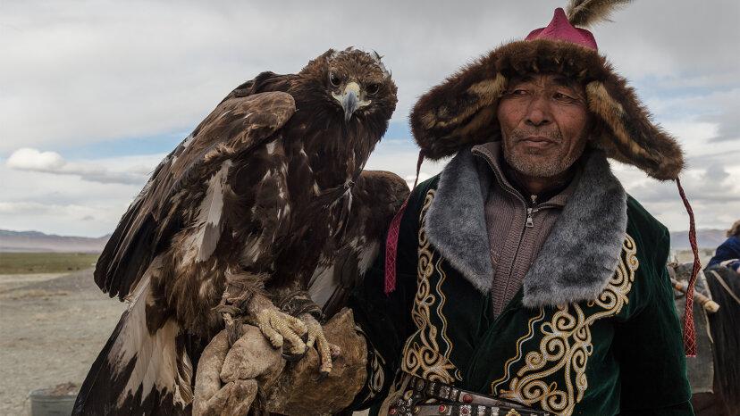 8 hechos salvajes y extensos sobre Mongolia