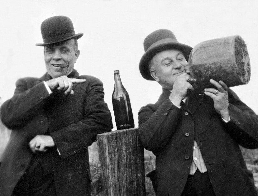 密造酒と自家醸造の10の違い