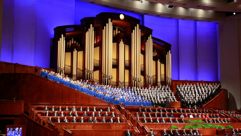 186th annual general conference of the Church of Jesus Christ of Latter-Day Saints