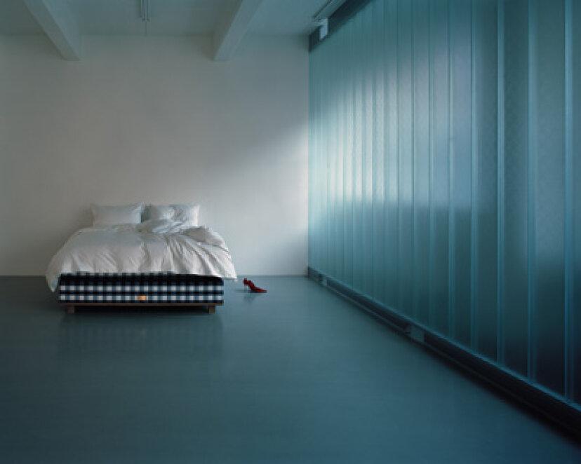 ベッドに64,950ドル払ってくれませんか。