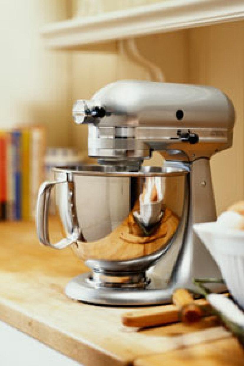 どうすればキッチン家電を最大限に活用できますか?