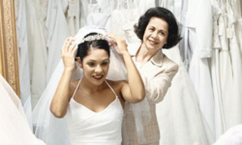 花嫁の責任の母は何ですか?